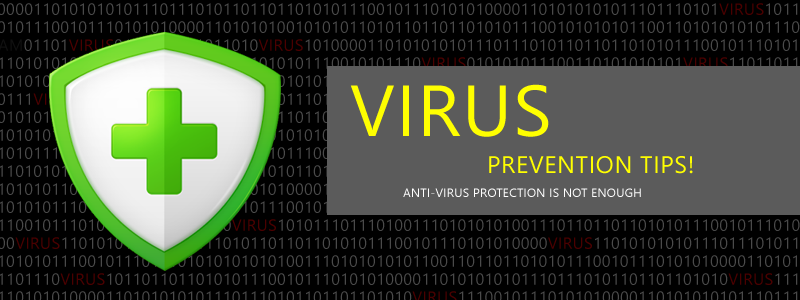 Virus Prevention Tips